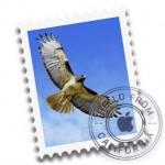 Mail.app 復元方法の巻