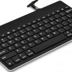 iPhone使用時に便利なモバイルキーボード Bookey Plusを購入するの巻