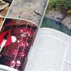 InDesignで定形フォーマットの月刊誌を作るとき、前号不要分のフォルダを用意すると便利の巻