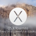Yosemite 移行メモの巻